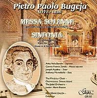 Messa Solenne & Sinfonia