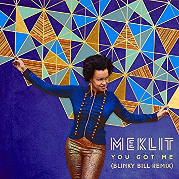 You Got Me (Blinky Bill Remix)