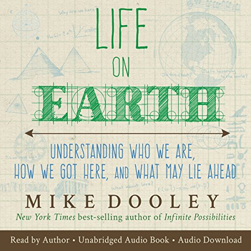 Life on Earth audiobook cover art
