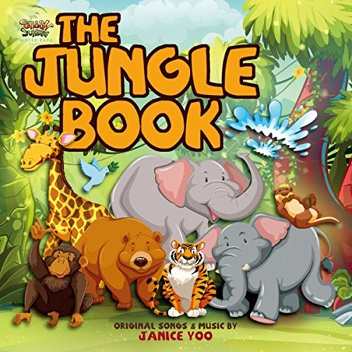 It Takes a Jungle (feat. Jill Bollow & Alex Watson)