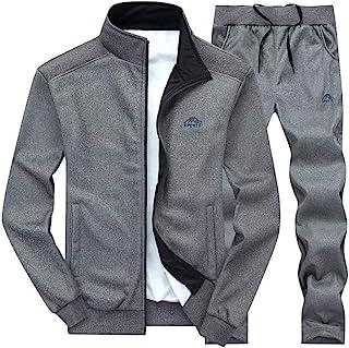 1X Men recreational sports suit men tracksuit XXL black E1C9