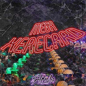 Mega Xerecard