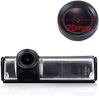 Super HD CCD Sensor Vehicle 20mm 170 Wide Angle Night Vision Rear View IP68 Reverse Backup Camera for Mitsubishi Dakar/Nativa/grandis/Pajero Montero Sport/Randy 2009-2012