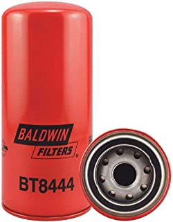 Baldwin Heavy Duty B7026-MPG Maximum Performance Glass Hydraulic Spin-On Filter Filter