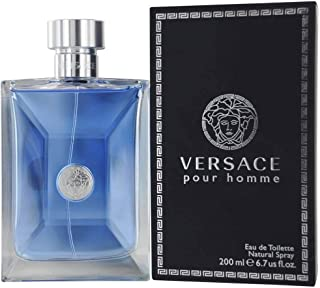 Pour Homme by Versace for Men Eau de Toilette 200ml