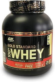 100% Whey Protein Gold Standard 1,09Kg (20% Bônus), Optimum