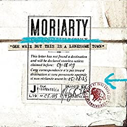 2007 : Moriarty > Jimmy