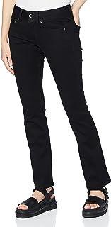 G-STAR RAW Dames Jeans Midge Saddle