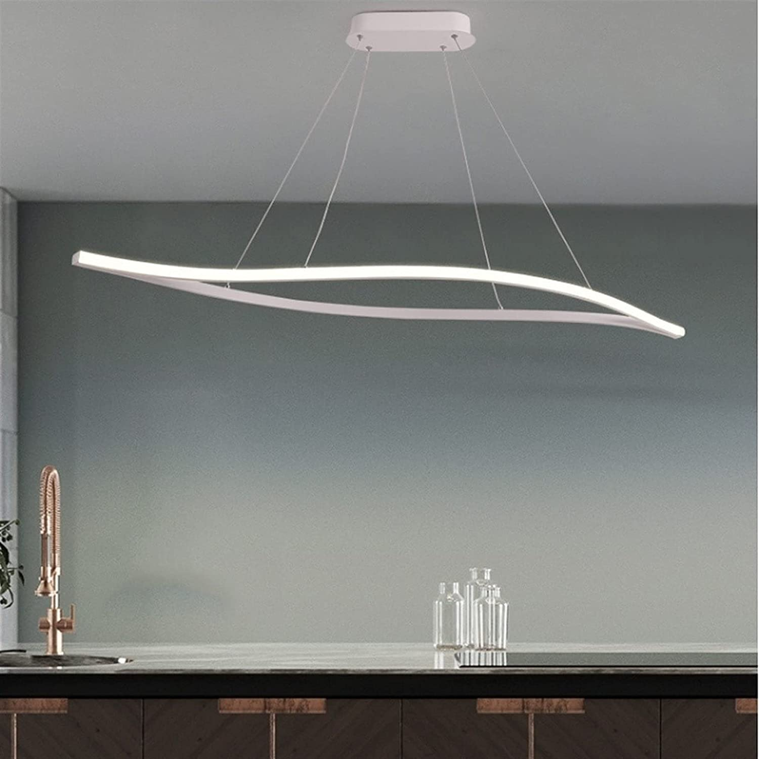 Chandelier Fixture 38W Dimmable Dining P Light Table Ceiling LED low-pricing Ranking TOP2