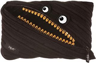 ZIPIT Grillz Big Pencil Case, Black