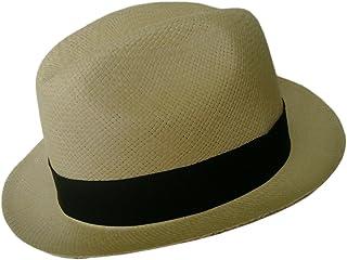 3b71d388733cb Gamboa Genuine Unisex Panama Hat Short Brim Sun Hat UPF50 Straw