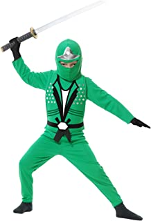 Best green ninjago costume child Reviews