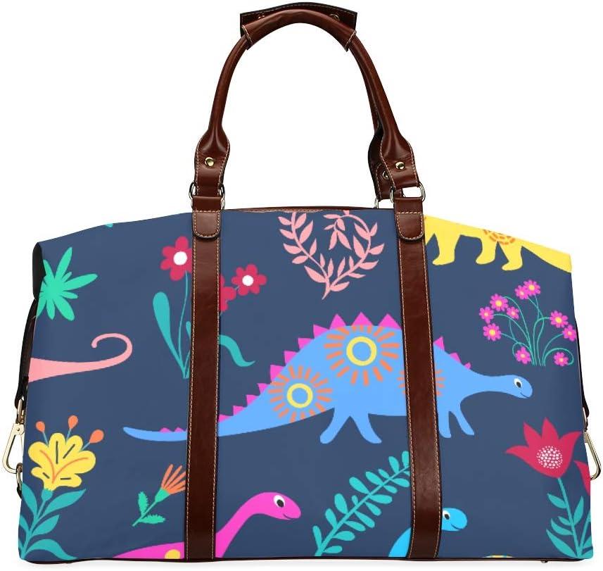 Handbag Bags Surprise price Dinosaurs Cute Kids Classic Wa Boys Oversized Max 46% OFF Girls