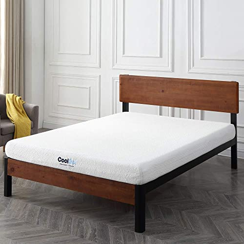 Queen Bed With Mattress Included Amazoncom