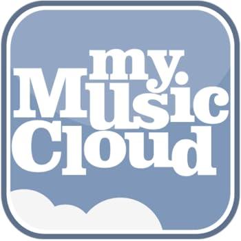 My Music Cloud  storage & sync