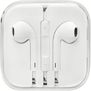 Apple MD827ZM/A - Ear-PODS (with Remote and MIC) - with Remote and MIC