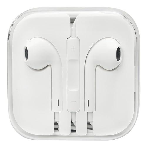 d8beb4c1231 Apple - Auriculares earpods con Mando y microfono