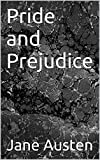 Pride and Prejudice (English Edition) - Format Kindle - 0,99 €