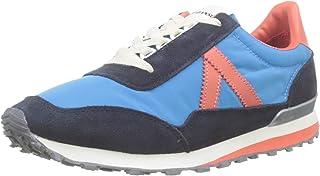 Track Nylon Bicolor, Zapatillas para Hombre