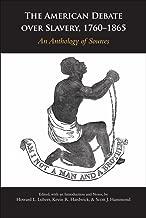 Best the debate over slavery Reviews