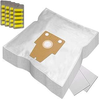 20 Sacchetto per aspirapolvere adatto Bosch Ergomaxx Professional 2200 W
