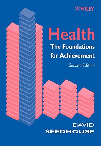 Health The Foundations for Achievement