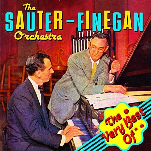 The Sauter-Finegan Orchestra