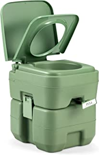 Toilette übergewichtige camping für Bivvy Loo
