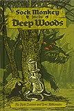 Sock Monkey In The Deep Woods