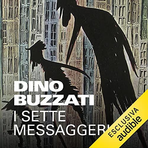 I sette messaggeri copertina