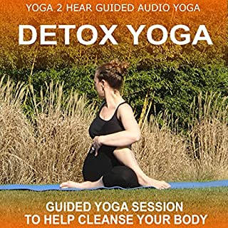 Detox Yoga cover art