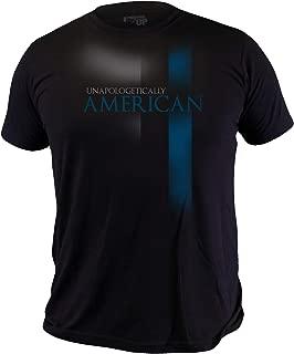 Ranger Up Thin Blue Line Sheep Dog T-Shirt