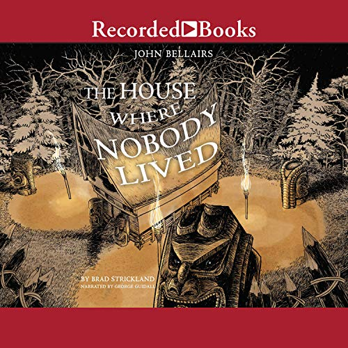 The House Where Nobody Lived  By  cover art