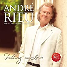 Best andre rieu love songs cd Reviews