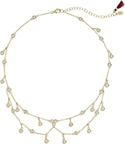 SHASHI - Melody Multi Layer Necklace