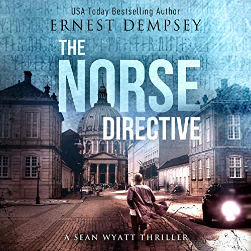 The Norse Directive audiobook cover art