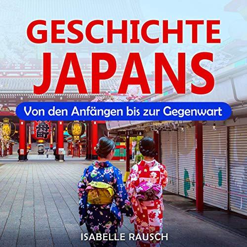 Geschichte Japans Titelbild