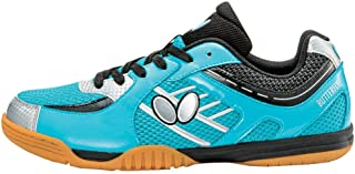Butterfly Lezoline Sal Table Tennis Shoes - Lezoline Sal - Grey