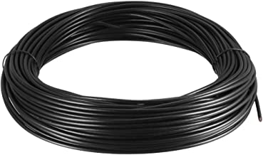 Sourcingmap RG174 - Cable coaxial para Antena (50 Ohm)