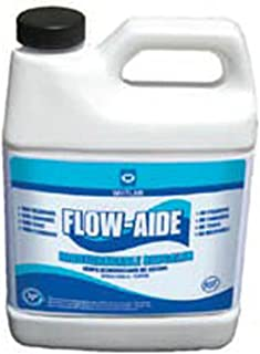 J.C. Whitlam FLOW32 Flow-Aide System Descaler ,32 ounces (1 quart)