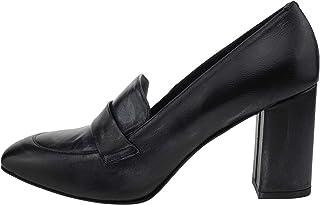 otto black shoes price