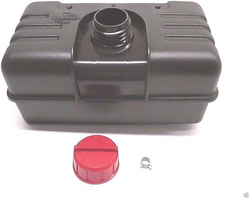 discount Tecumseh 34186A 1 new arrival popular Gallon Fuel Tank sale