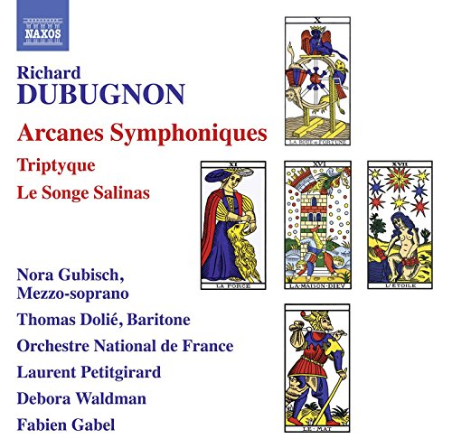 Arcanes symphoniques, Op. 30: XVI. La Maison-Dieu
