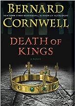 Death of Kings by Cornwell, Bernard [Hardcover]