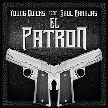 El Patron (feat. Saul Barajas)