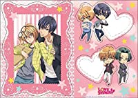 LOVE STAGE!! A4ステッカー