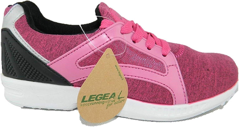 LEGEA AIDA Sneakers shoes Woman Running Sports Athletics