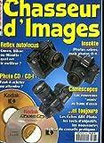 CHASSEUR D'IMAGES , le magazine de l'amateur et du débutant N° 139 - LES NOUVEAUX COMPACTS AU BANC D'ESSAI - COMPARATIF: LE...