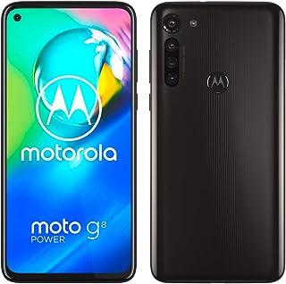"""Motorola Moto G8 Power (Pantalla de 6,4"""" FHD+ o-notch,"""