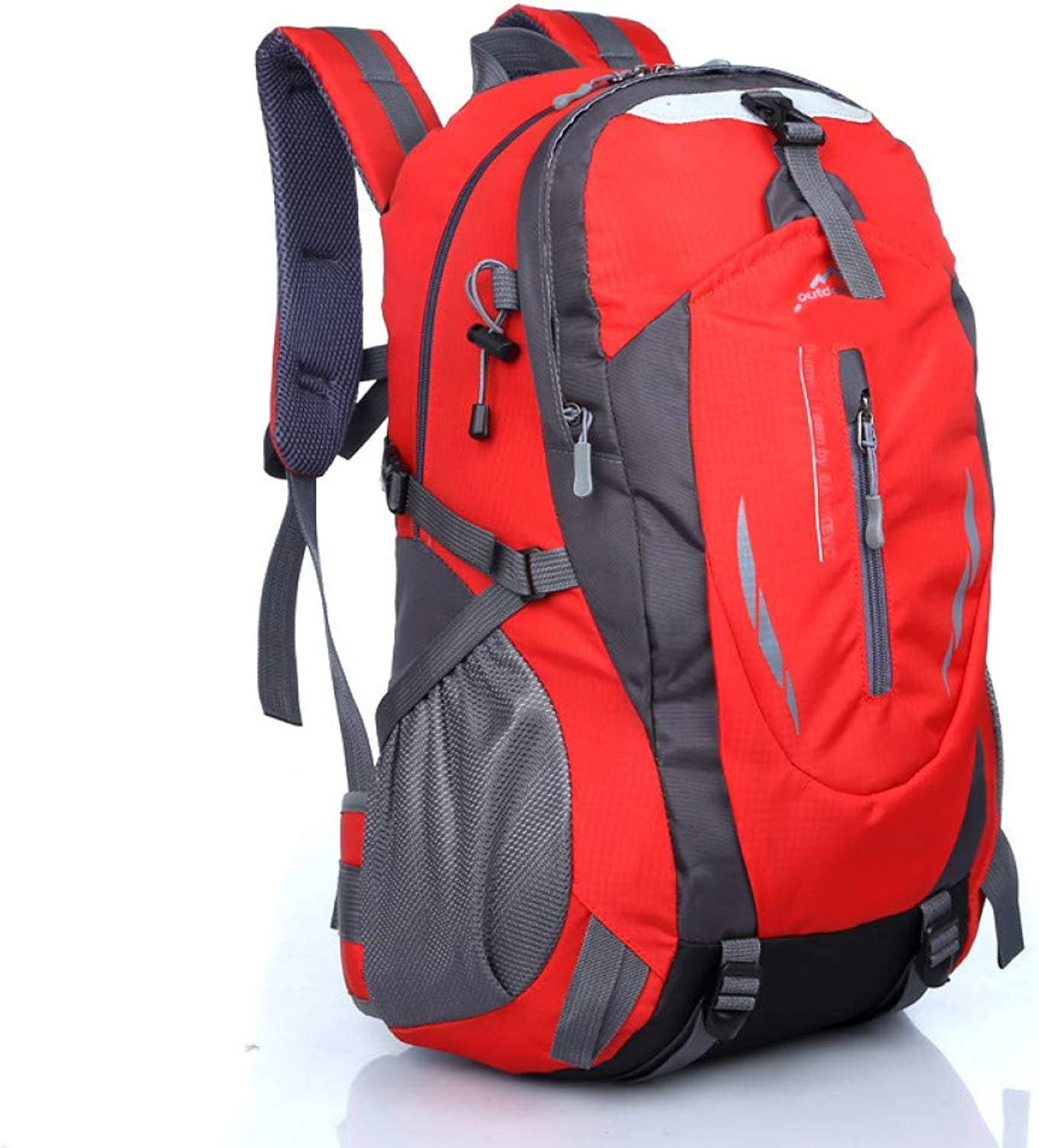 HUYANNABAO Outdoor Travel Backpack Mountaineering Bag Men Women Knapsack Sport Bags Backpack Camping Hiking Rucksacks